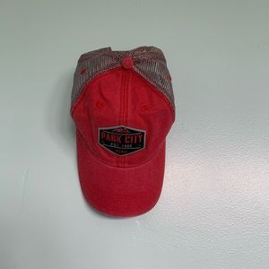 Accessories - Park City Utah hat